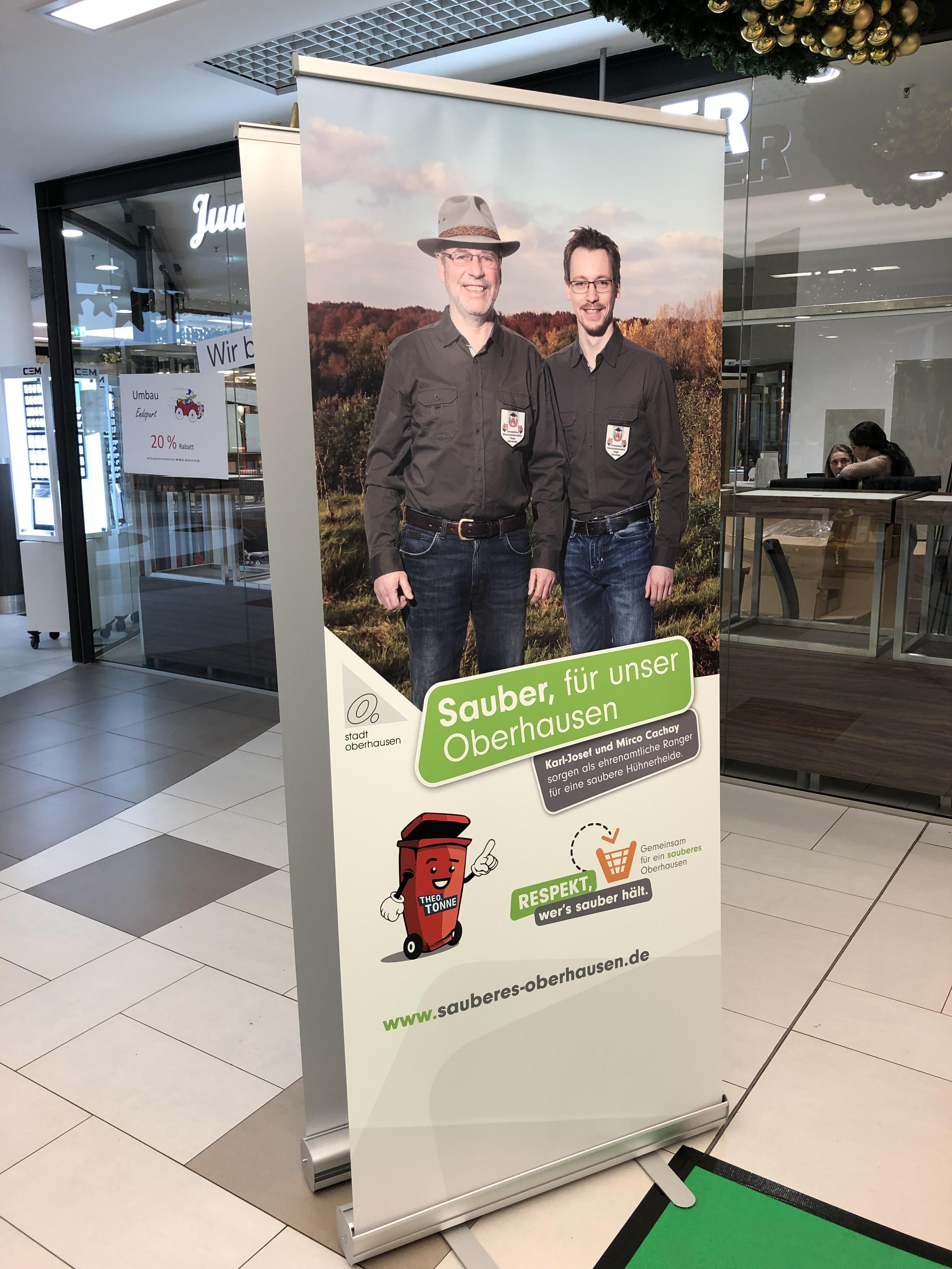 Bero Center Oberhausen öffnungszeiten : bero center 2018 gemeinsam f r ein sauberes oberhausen ~ Watch28wear.com Haus und Dekorationen